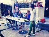 Ricordi dalla BlogFest Rimini incontro cucina