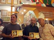 """Mostra Internazionale Cartoonists: consegnati premi Giancu"""" targa Buona Comunicazione"""""""