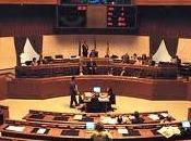 Sardegna Consiglio Regionale abolisce Province