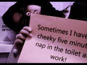 """""""...Uffa riesco prendere sonno!"""": piccoli suggerimenti addormentarsi meglio"""
