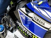 Yamaha YZR-M1's Carbon Clutch Intake Indianapolis 2013