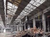 profundis dell'Italia industriale