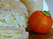Chef: Cima seppie alla melanzana tonda rossa salsa pane Matera