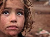 Save Children bambini siriani.
