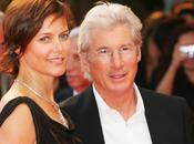 Richard Gere Carey Lowell divorziano dopo anni matrimonio