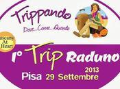 #Trippandoapisa: slogan, molto hashtag!
