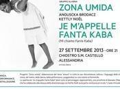 Alessandria asti: m'appelle fanta kaba performance kettly noël