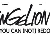 cofanetto Evangelion 3.33