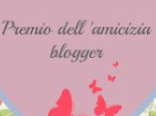 Blogger Friendship Award
