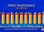 Guido Barilla contro omosessuali. parte boicottaggio