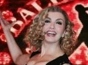 """Anna Boldi completano cast """"Ballando stelle"""", sabato ottobre"""