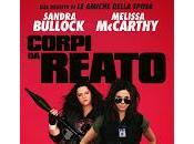 Corpi Reato, nuovo Film Sandra Bullock