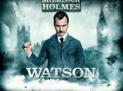 Jude tiene porta aperta probabile Sherlock Holmes