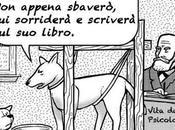 Quel cane pavlov… vero genio, quanto lassie