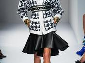 glamour anni Balmain involucri metallici Lanvin