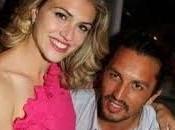 Cristiano Angelucci Elisa Panicchi sono attesa bambino