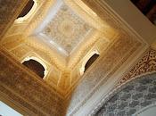 sogno realizzato visitabile): casa come l'Alhambra, nella campagna sivigliana