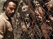 immagini ufficiali dalla quarta stagione Walking Dead