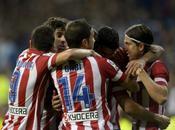 Real Madrid-Atletico Madrid 0-1: Colchoneros vincono derby!