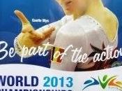Mondiali ginnastica tornano Raisport1 partire dalla rassegna Anversa fino alle gare preolimpiche 2015 (Adnkronos)