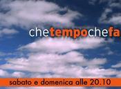 Taglia traguardo delle edizioni Tempo Fabio Fazio