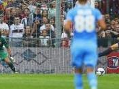 Napoli Milan punti d'oro