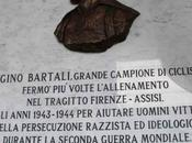 Gino Bartali leggenda trentasei giusti Bruce Waine)