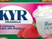 PARMALAT Ritirati yogurt alla fragola Sicilia: corpi estranei vasetti