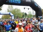 Podismo: mezza maratona Walk Life, 1500 sulle strade Torino