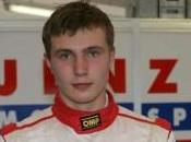 Sirotkin, prove Formula Sochi