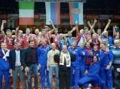 Italia ancora seconda. alla Russia