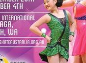 Australia National Champ 2013