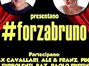 Serata evento solidarietà risate Claudio Bisio, Katia Follesa molti altri speciale #forzabruno Comedy Central (Canale Sky)