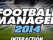 Football Manager 2014, video-blog sulle interazioni