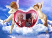 veloci della luce: santi Giovanni XXIII Paolo aprile 2014.