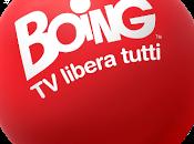 Boing presenta highlight Ottobre 2013