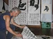 Calligrafia cinese: arte, filosofia spettacolo Milano