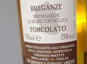 Torcolato Breganze vino bianco passito sapore dolce vellutato.