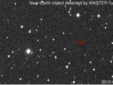 Scoperto asteroide pericoloso movimento verso Terra: dista 11.000