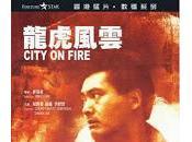 City Fire Ringo