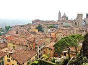 Visitare Bergamo città sola meta
