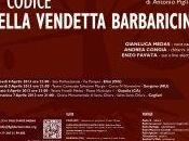 PIRRI (CA): Codice della Vendetta Barbaricina Antonio Pigliaru