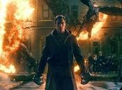 Frankenstein uscirà nella prima parte 2014 anche Italia.