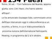 Expo 2015, Pisapia Milano milioni turisti l'Esposizione Universale
