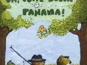 """""""Oh, com'è bella Panama!"""" Janosch, Kalandraka"""