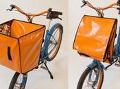 Bicicapace cargobike pedalata assistita piace all'estero