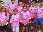 Ottimi risultati Alassio Laigueglia Giro Baby MTBike