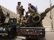 Libia caos anni dalla liberazione umanitaria della NATO