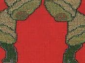 Schemi punto croce: Quadretto campanelle