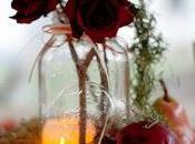 Dreaming romantic autumn